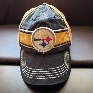 NWOT Steeler cap
